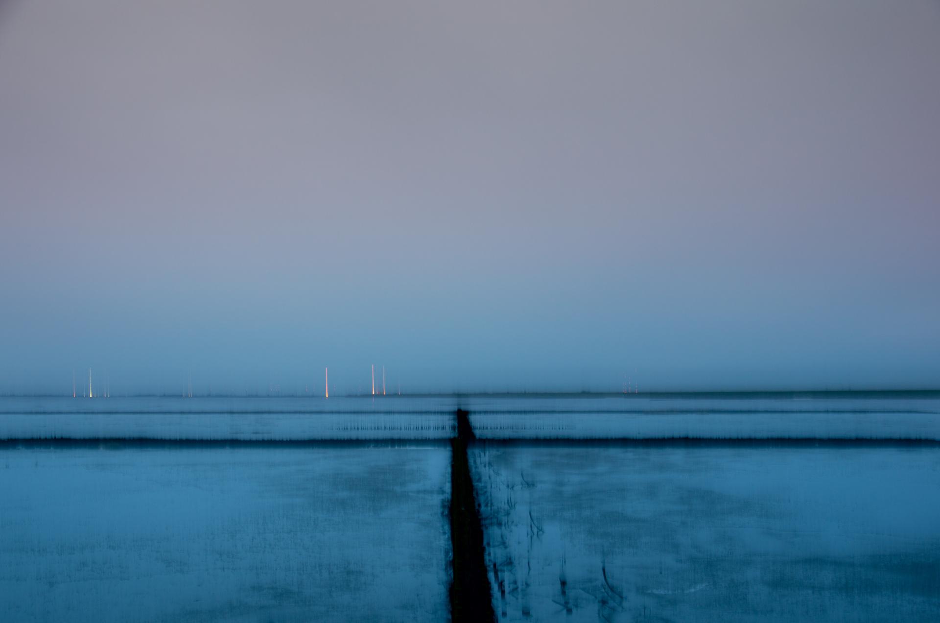 Fotoworkshop Filterfotografie Nordsee