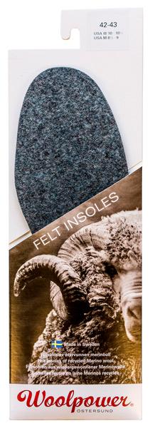 Felt Insolses Wollfilz Schuh Einlagen