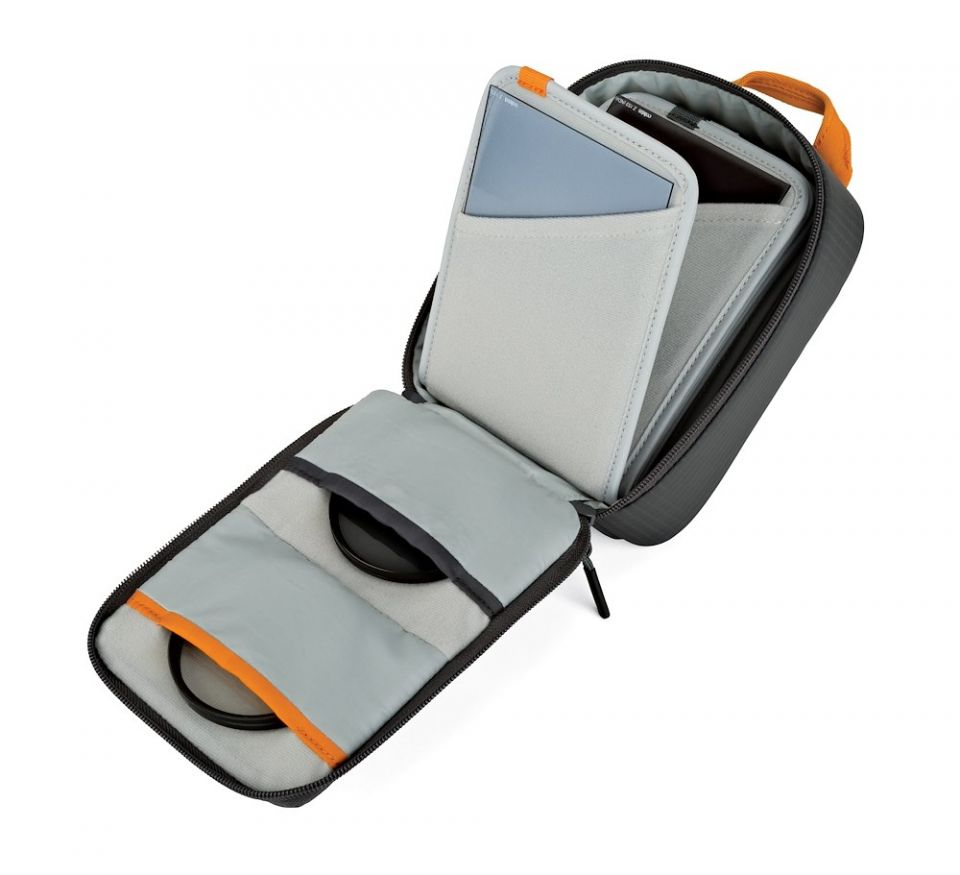 LowePro GearUp Filter-Tasche 100