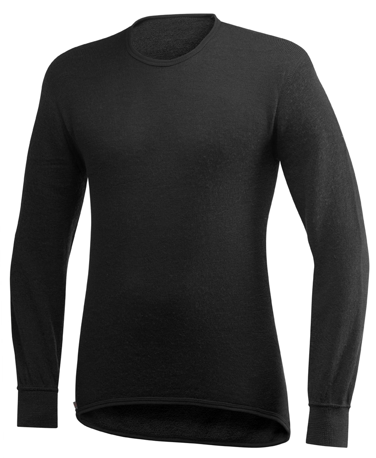 Woolpower Crewneck 200 Thermohemd