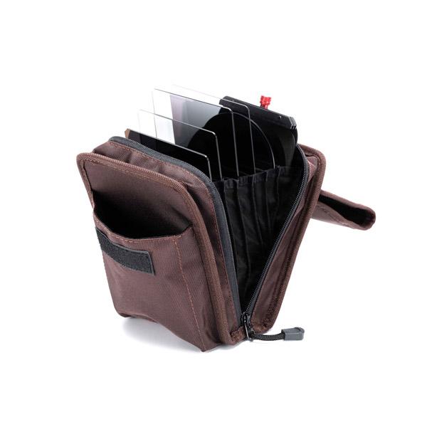 Kase K100 Filtertasche für Rechteckfilter 100x100mm und 100x150mm